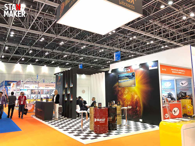 Exhibition Stand Builders Sharjah : About us mall kiosk manufacturers & exhibition organizers