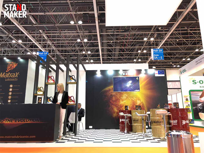 Exhibition Stand Builders Oman : About us mall kiosk manufacturers exhibition organizers
